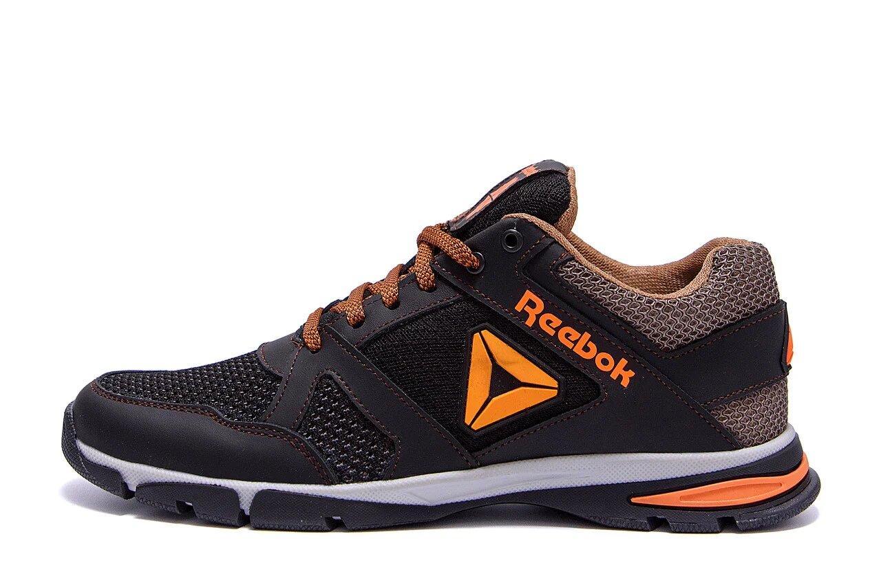 Чоловічі кросівки літні сітка Reebok