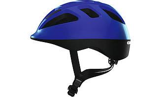 Велошолом Abus Smooty 2.0 Shiny Blue