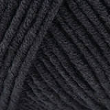 Пряжа Jeans, Yarn Art ,50гр №53 черный