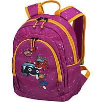 Рюкзак детский Travelite Heroes Of The City розовый TL081686-17