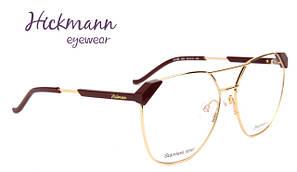 Медичні окуляри Hickmann
