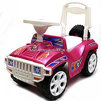 Каталка-толокар автомобиль для детей Орион Hummer ORION (419), 64х30х39 см, до 30 кг
