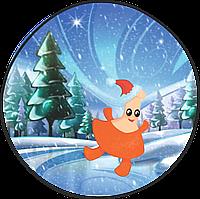 Лучший Подарок! Готовый Детский Новогодний Квест Бокс для дома «Украденные подарки»