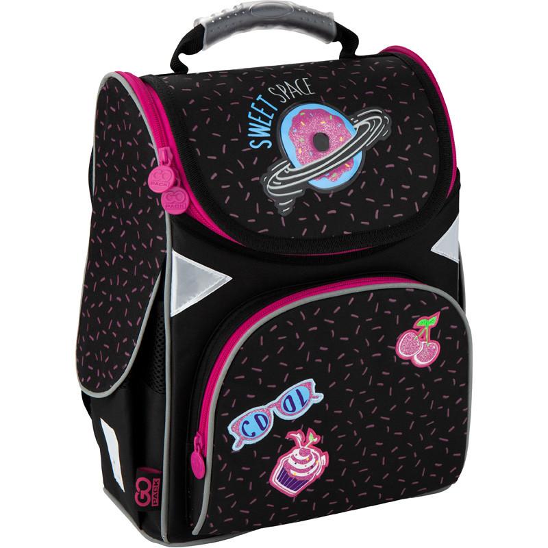 Рюкзак GoPack Education каркасний Sweet Space GO20-5001S-2
