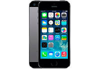 Apple iPhone 5S 32Gb Space Grey Neverlock NEW, фото 1