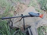 Кулемет Дегтярьова з дерева дитячий, фото 8
