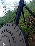 Кулемет Дегтярьова з дерева дитячий, фото 5