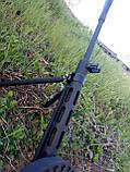 Кулемет Дегтярьова з дерева дитячий, фото 3