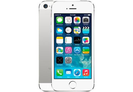 Apple iPhone 5S 32Gb Silver Neverlock NEW