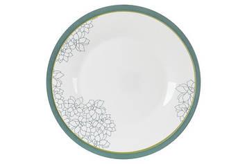 """Тарілка обідня скло """"Luminarc.Orbea"""" 28см №73824/L8285(6)(12)"""