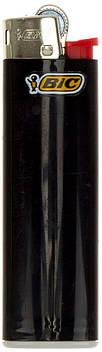 """Запальничка кремн. """"Bic"""" J23 Міді чорн. №969157(50)(600)"""