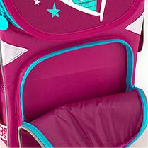 Рюкзак GoPack Education каркасний Little princess GO20-5001S-3, фото 3