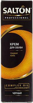 """Крем """"Salton Prof"""" для взуття чорн. (туба 75мл) №3089/0007/018"""