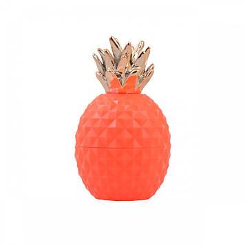 """Бальзам для губ """"Yes"""" Neon pineapple №707079(12)"""