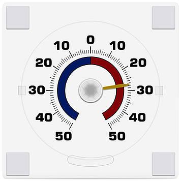 Термометр побутовий біметалевий ТББ №0719