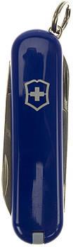 """Ніж """"Victorinox Classic"""" SD 58мм/7функц./синій №Vx06223.2"""
