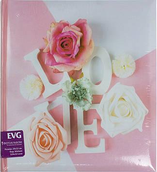 "Фотоальбом ""EVG"" 30sheet S29x32/5777 Love"