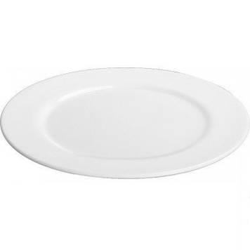 Тарілка фарфор. обідня цілий. 25,5 см №WL-991008/0087/Wilmax/(6)