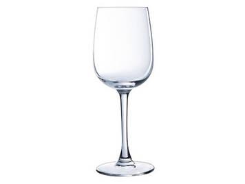 """Набір келихів скло """"Luminarc. Versailles"""" (6шт) 270мл (вино) №63759/G1509(4)"""