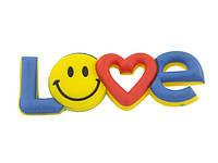 """Магніт """"Love"""" №214517(12)"""