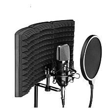 Акустический экран экран для микрофона