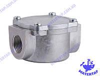 Фильтр на газ алюминиевый 1/2 SD