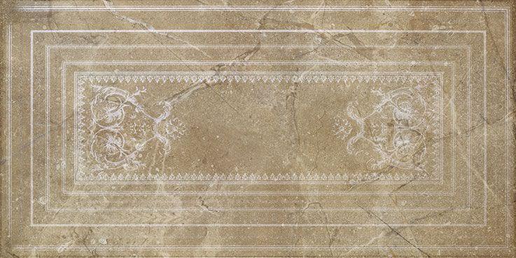 Декор APE (31.6x63.2) BOISERIE MIDAS TABACO