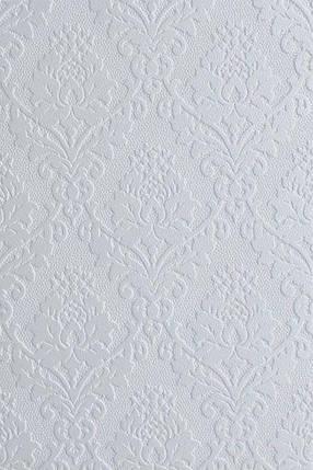 Декор Domino (33.3х50) DECOR FLORENCE 3 GREY, фото 2