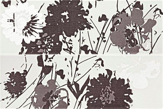 Декор Lasselsberger (598х198х10) TENDENCE WITVE005, (набор 2 шт)