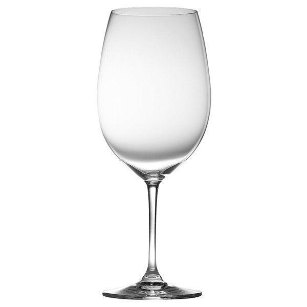 Бокал для красного вина Riedel Vinum 610 мл 6416/0