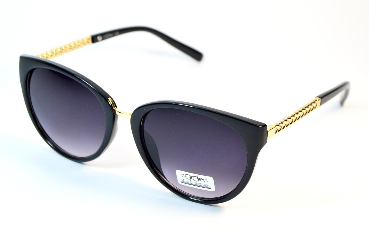 Женские солнцезащитные очки (8183 С2)