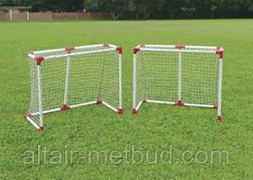 Набор ворот для игры в ХОККЕЙ на траве , или любой поверхности