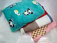Пеленки плед детский Комплект пеленок для новорожденных