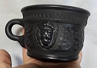 Чашка - філіжанка на каву лев авторська, фото 1