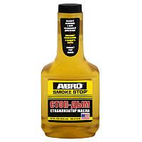 Присадка в масло Стоп-дым (стабилизатор масла) Abro Smoke Stop SS-510