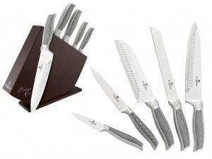 Набір ножів Bachmayer Berlinger Haus-Kikoza Collection BH 2249 6 пр