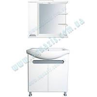 "Мини-комплект мебели Аквазис ""Ява Т1 Изео 75 Z1П"". Мы Производитель."