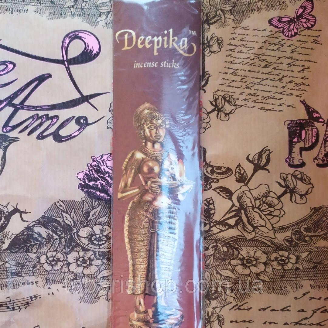 Аромапалочки Deepika antique blend Golokа, 10шт