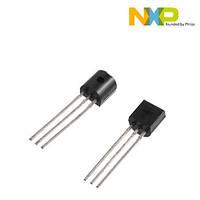 2N5551 NPN биполярный транзистор - BJT 600mA 180V