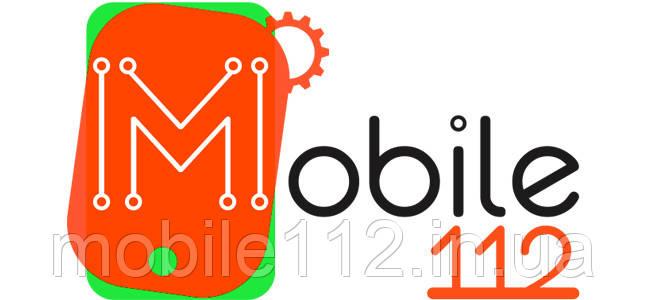 Екран (дисплей) ZTE Nubia Z11 mini S NX549J Z-Z11MS-SA + тачскрін чорний
