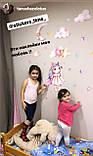 Виниловые наклейки в детскую комнату, фото 5