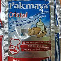Дріжджі Pakmaya Cristal