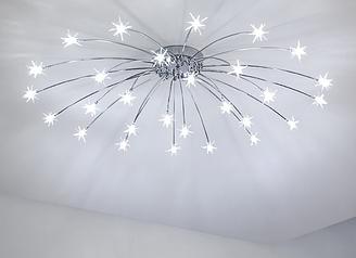 Потолочный светильник для дома и офиса.  Модель RD-252