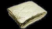 Одеяло Zastelli Меринос полуторное 145*205 см перкаль/овечья шерсть теплое арт.13177
