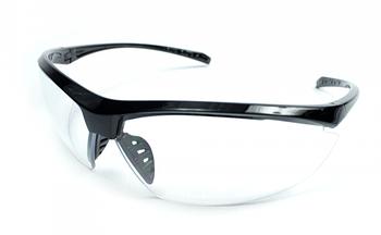Очки защитные Global Vision Lieutenant (clear lens)