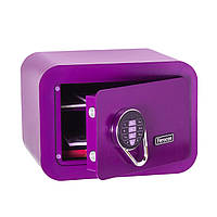 Сейф меблевий Ferocon Energy Violet електронний замок