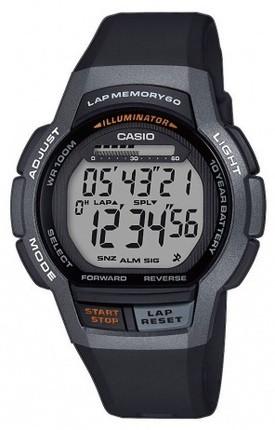 Casio WS-1000H-1AVEF