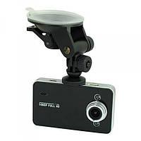 Автомобильный видеорегистратор DVR K6000 1080p, фото 1