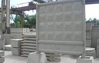 АКЦИЯ! ЖБ забор/ панели забора/ фундамент под забор/ длина 2,5м-4м/ доставка по Украине/ Сертификаты качества