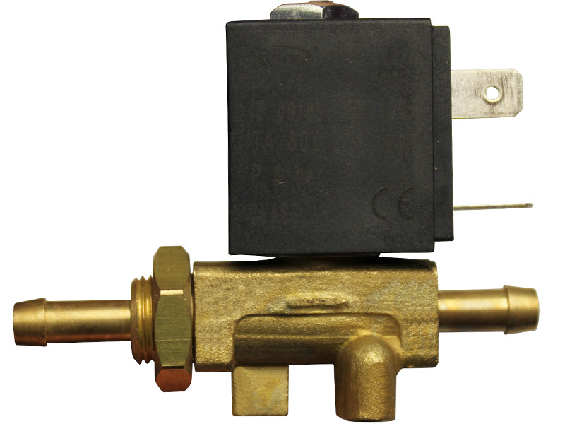 Клапан відсічення газу для напівавтомата 12 В (DС)